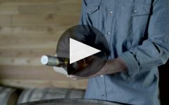 Basil Hayden's Winery Video