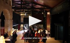 Chateau Cos d'Estournel  Winery Video