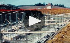 King Estate Winery Video