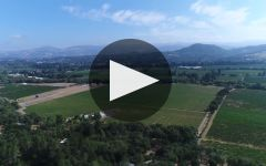 Armida Winery Video
