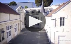 Bouvet Winery Video