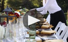 Jordan Vineyard & Winery Winery Video