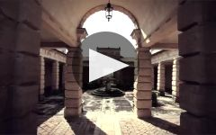 Allegrini Winery Video