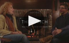 MacMurray Ranch Winery Video